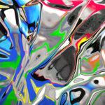 Abstrak – Une nouvelle forme d'art basée sur l'interactivité